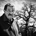 Günter Grass, nobelist literature